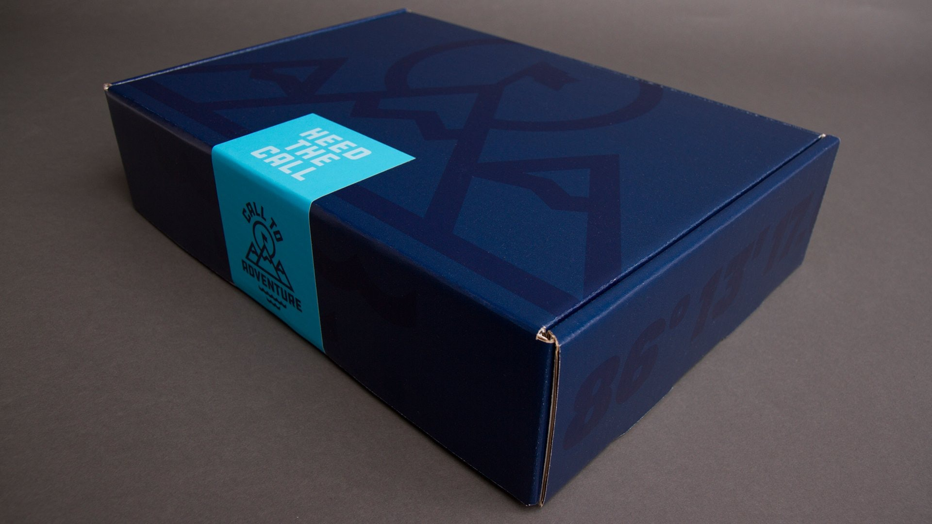 outdoor industry direct mail box