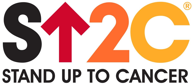 standup2cancer logo
