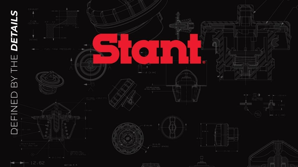 Stant Defined by Details
