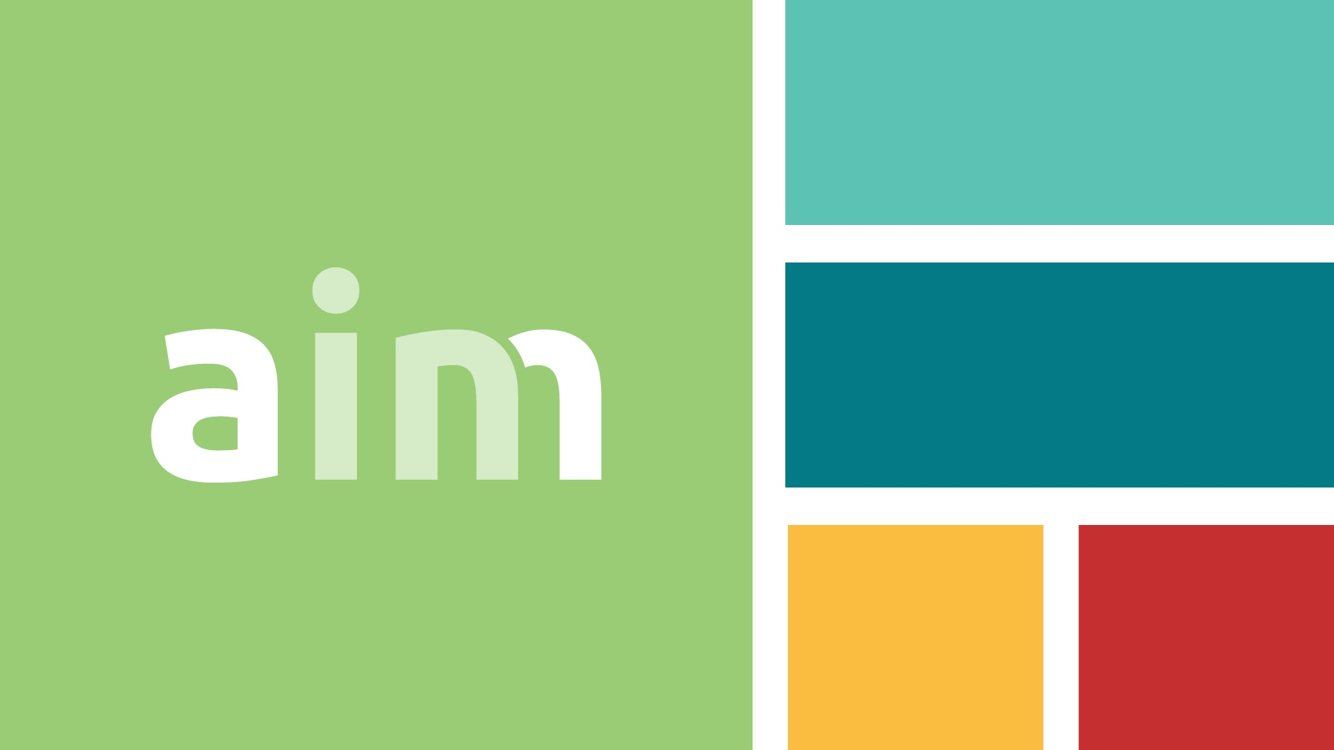 aim: indiana color palette