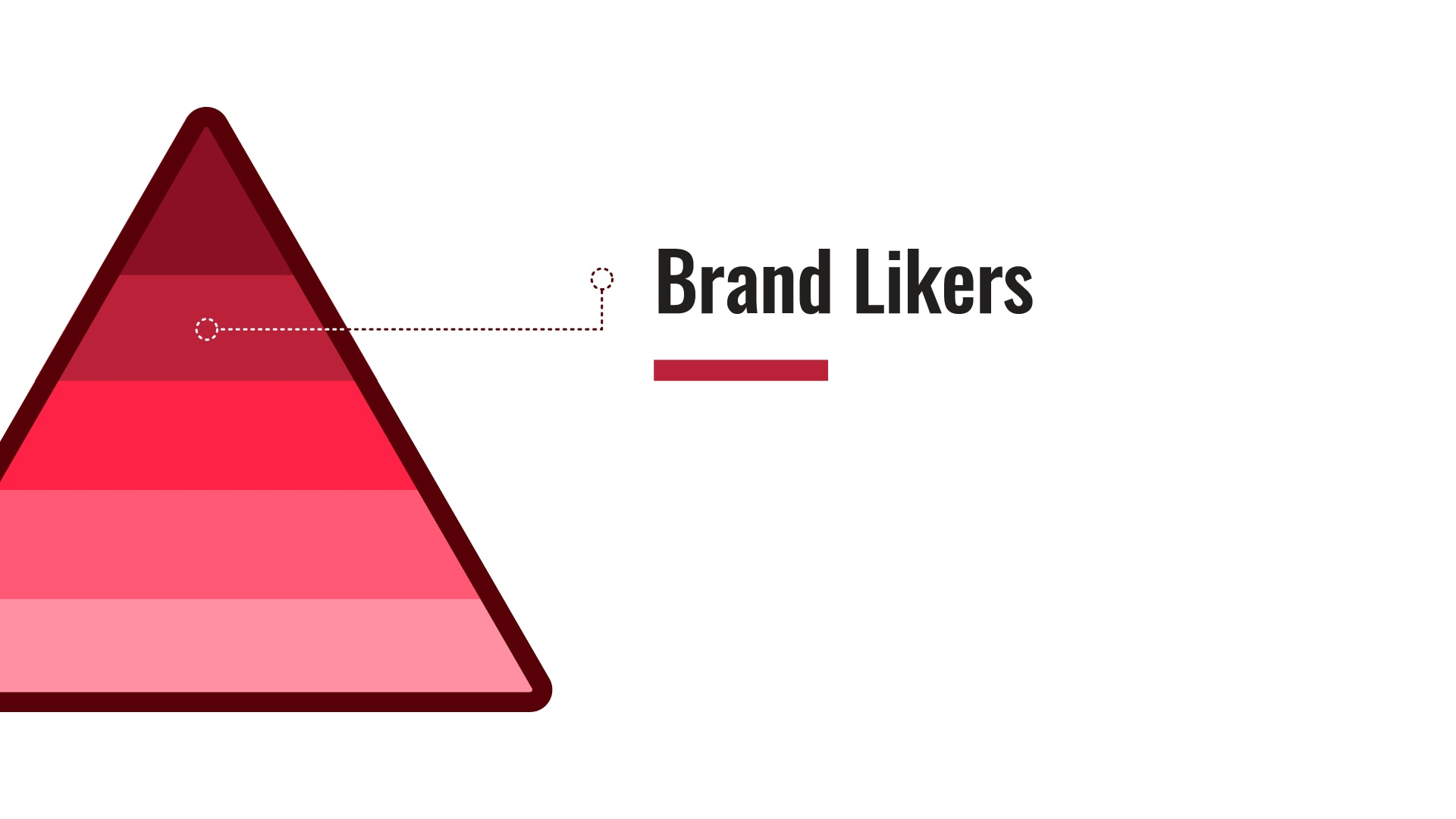 brand likers graphic
