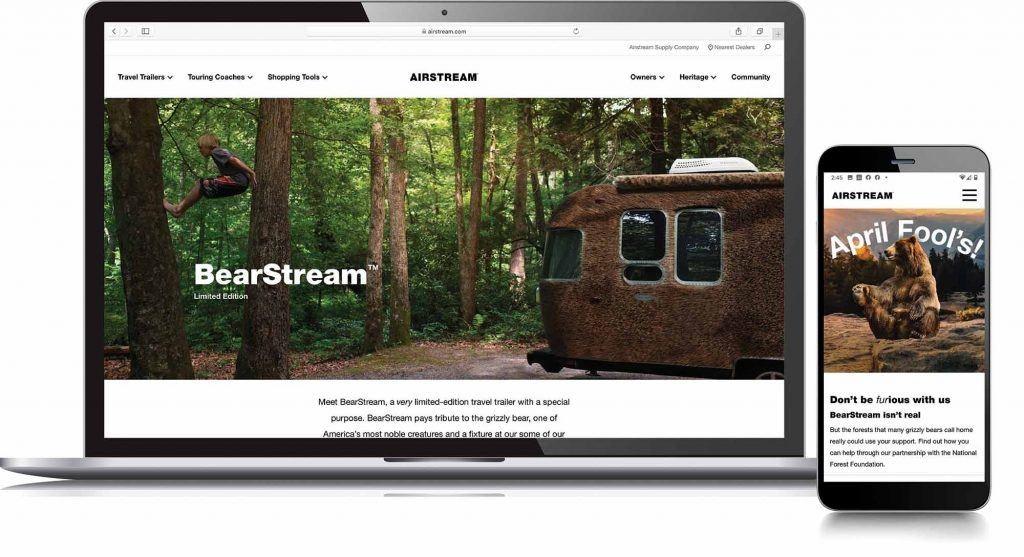 Bearstream