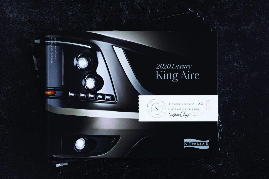 Newmar Product Brochure